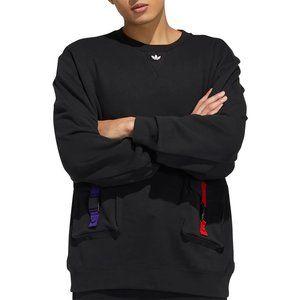 Adidas Originals Men's Trefoil Lunar Chinese